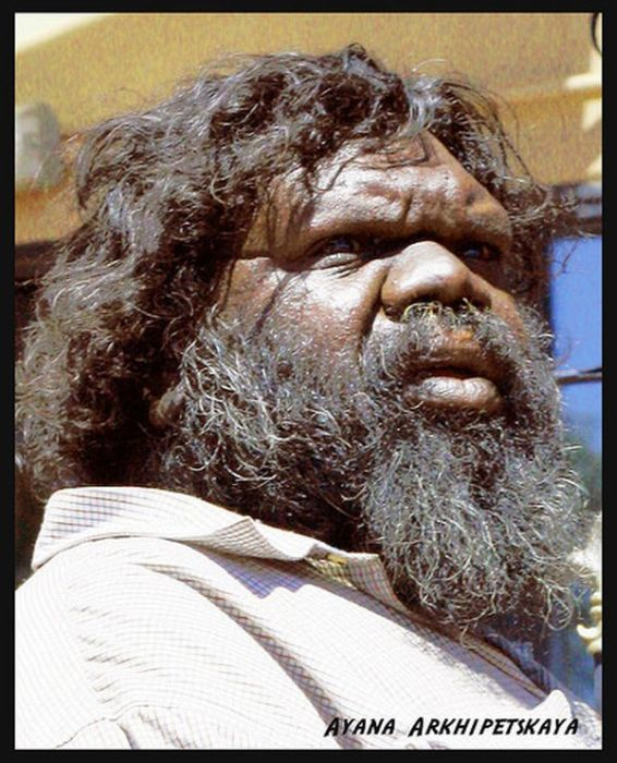 a comparison of the australian aborigines There is a colonization connection the indigenous people of australia and america share both were driven to the brink of annihilation by invaders both had their children ripped from their arms.