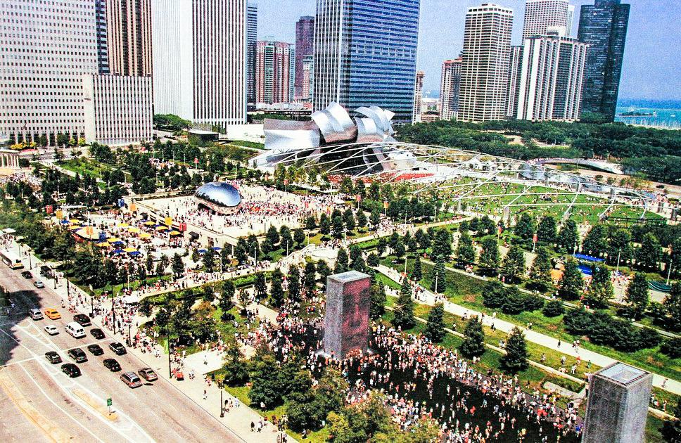 City With The Best Public Parks Association Money Large