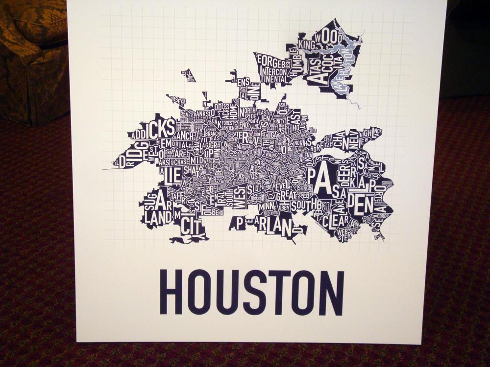 fustianed map of houston neighborhoods