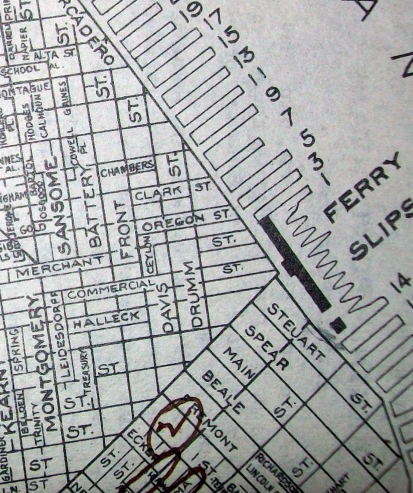 Old Maps American Cities In Decades Past Warning Large Images San