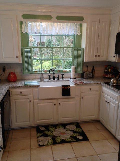 Kitchen Remodel Simpsonville Sc