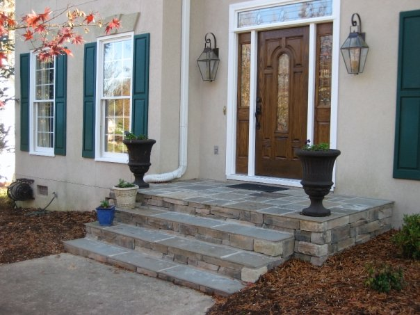 Looking For Reliable Stone Work Company Greer