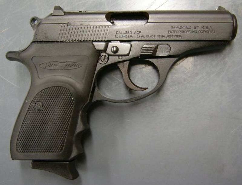 Walther PPK/S Alternative (best, cheap, range, firearm