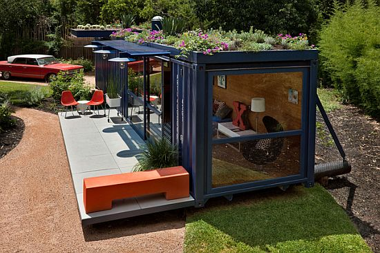 Best place to place unpermitted cabin house buy construction hawaii hi page 2 city - Container homes hawaii ...