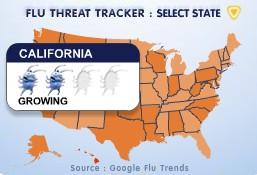 Home | flu.gov, Get the seasonal and pandemic flu information you need