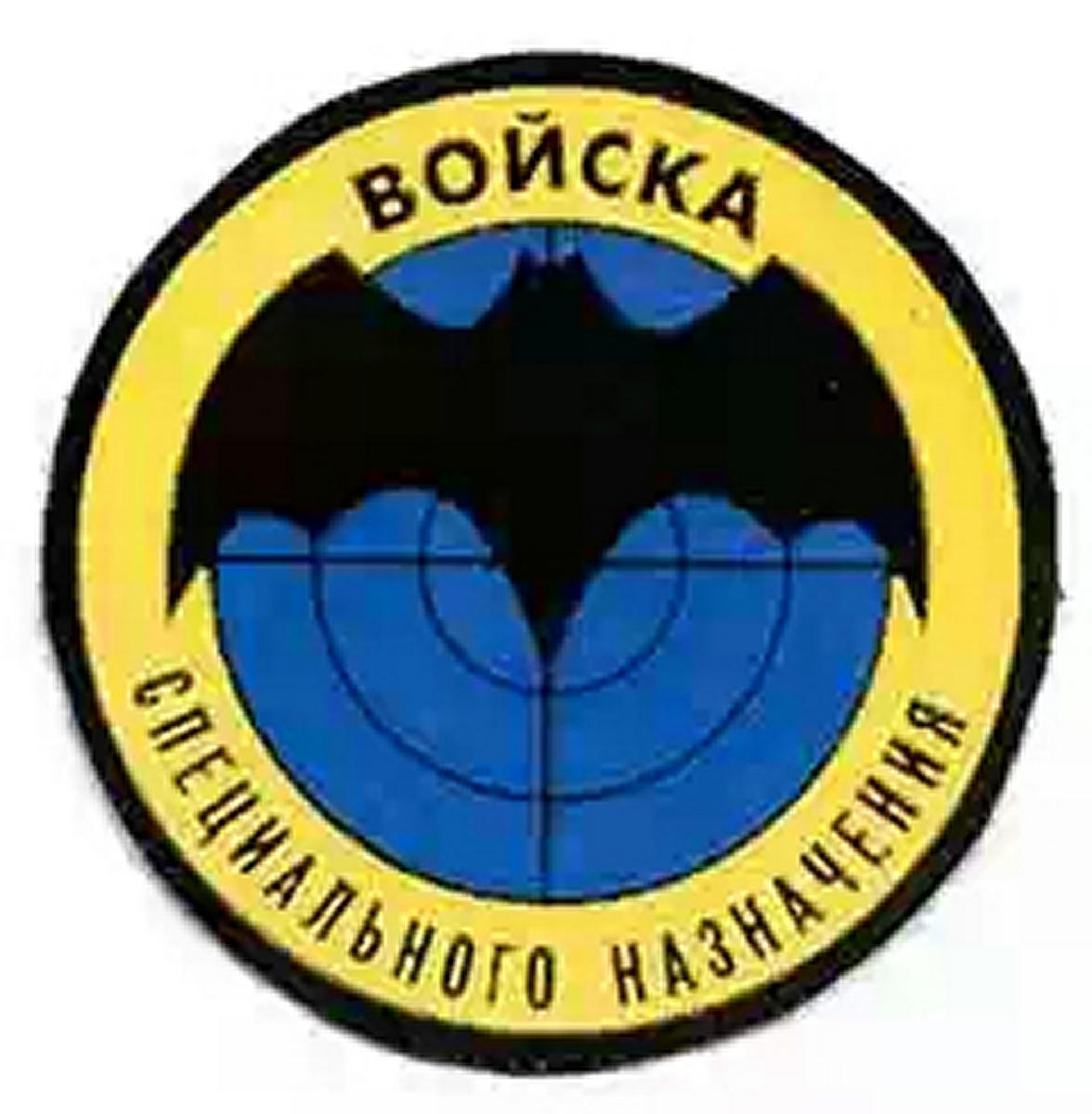 Official Spetsnaz Logo Origin of the S...