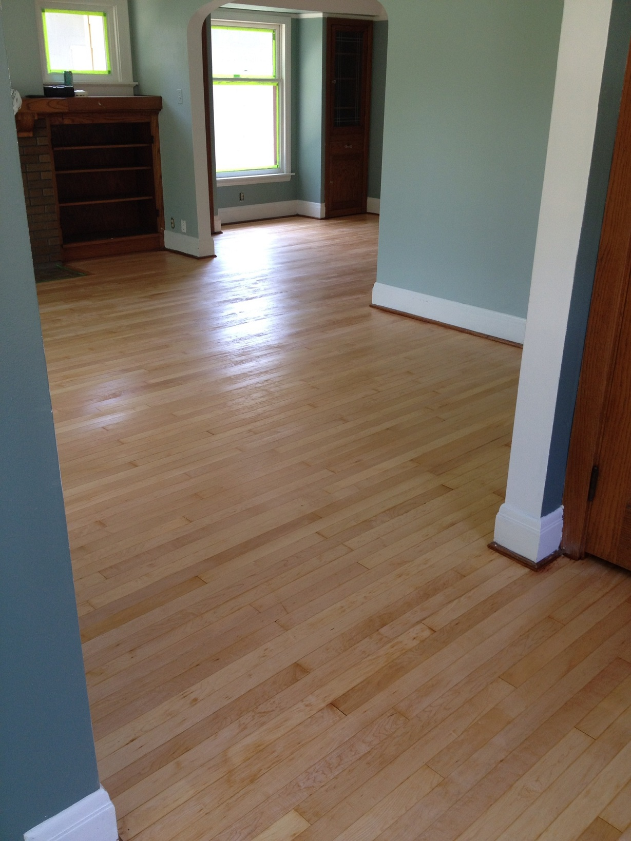 Pine floor refinish please help vinyl hardwood floor paint pine floor refinish please help photo4g dailygadgetfo Images