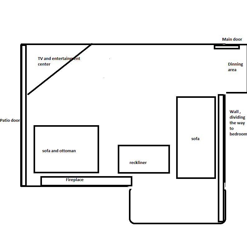 Help design my room old world home decorating ideas for Help me layout my living room