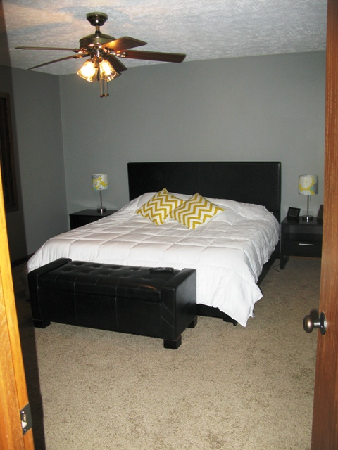 Help Me Dress NEW Bedroom Bedroom 1 ...