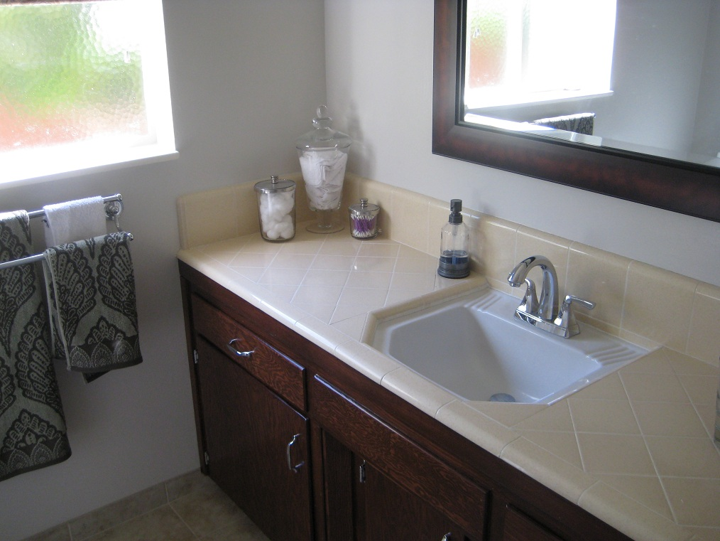 faucet choice: chrome, brushed nickel or oil-rubbed bronze (gold ...