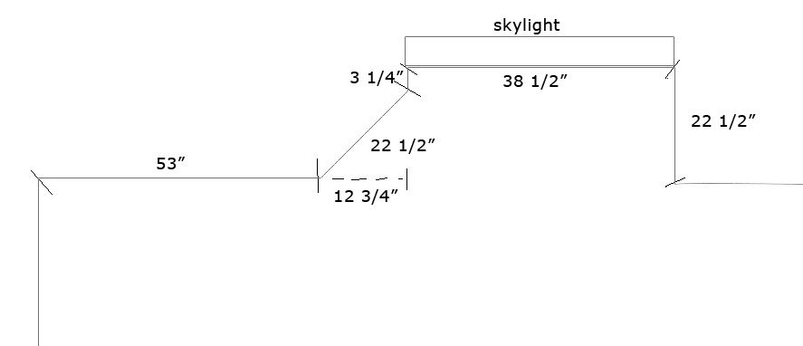 Standard Skylight Sizes Pictures To Pin On Pinterest