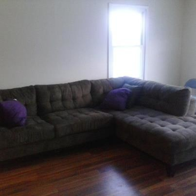 Help put my first living room together curtains color - Help with decorating my living room ...