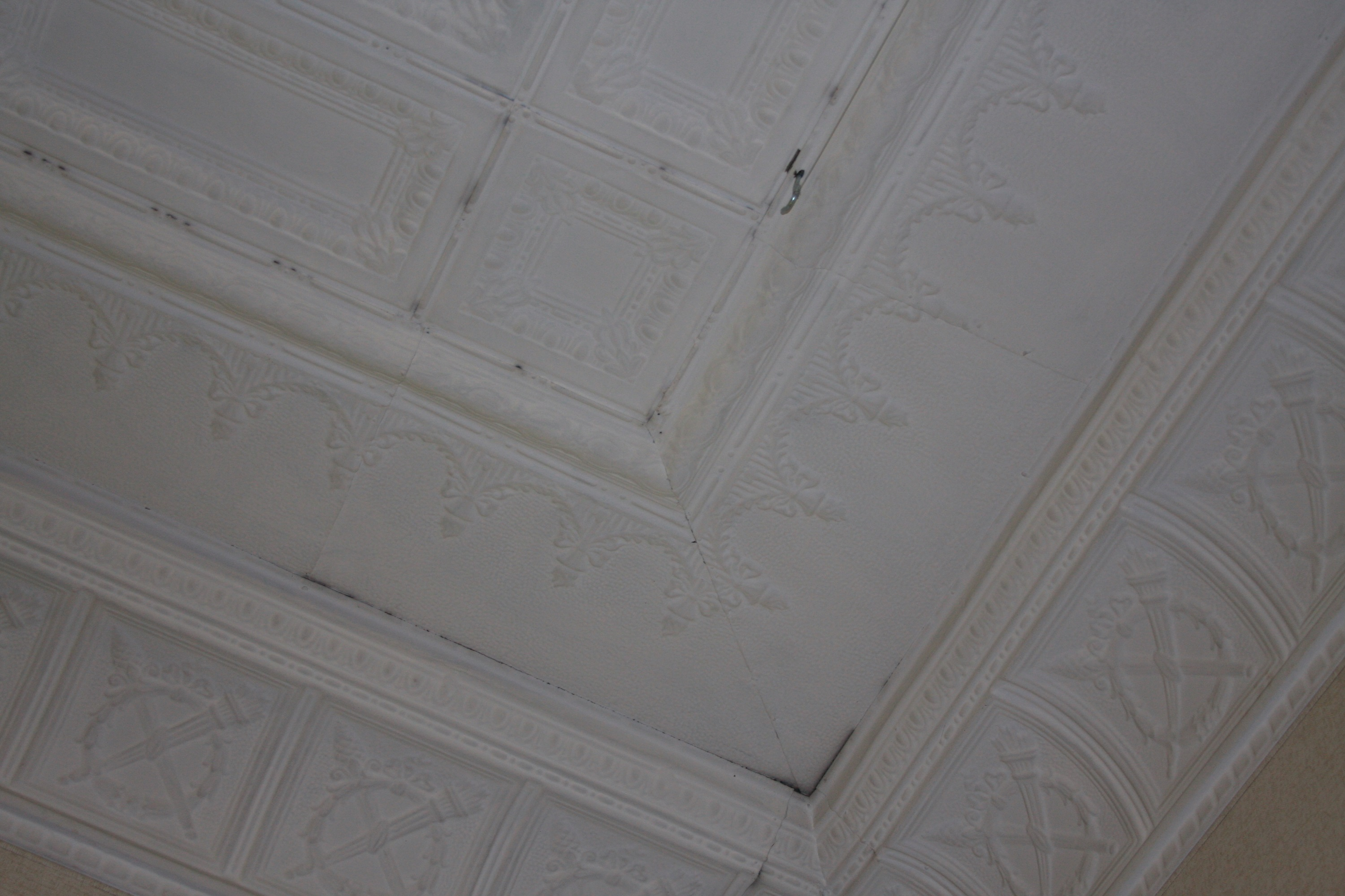 Tin Ceiling Jpg Old Tiles Worth Anything