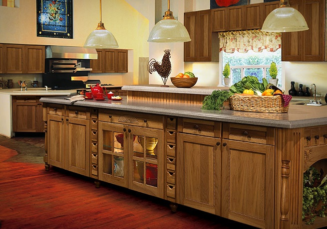 Kitchen Cabinet Manufactures? Help Selecting Image