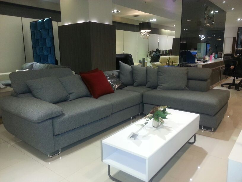 as for sofa you think the colour which is in that pic is better what