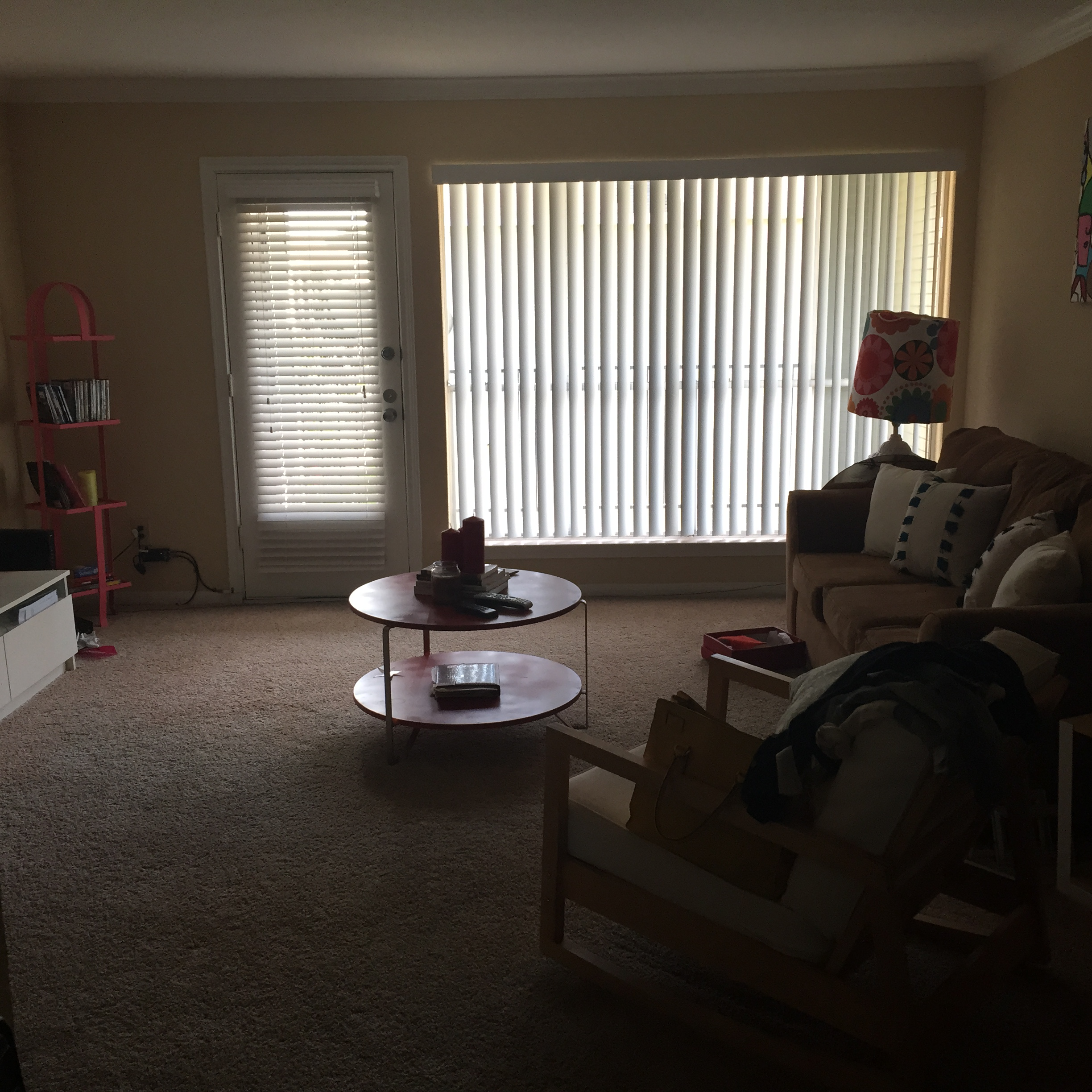 Need Help With My Living Room Floor Drapes Colors