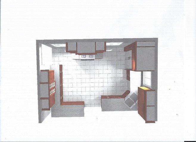 Kitchen Design Help Needed! Kitchen Layout 5 Smaller Photo