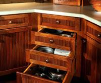Kitchen Drawer Sizes Angled Corner Drawers