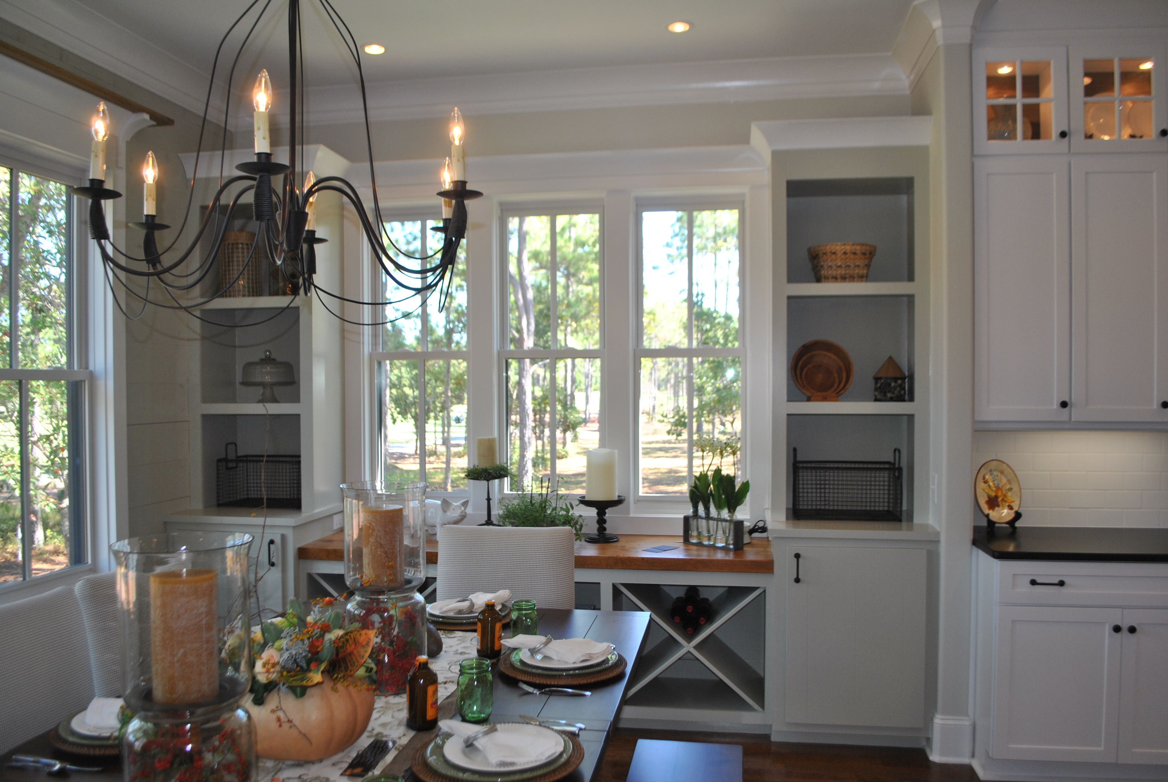 open concept kitchen where to put my dining room dishes home