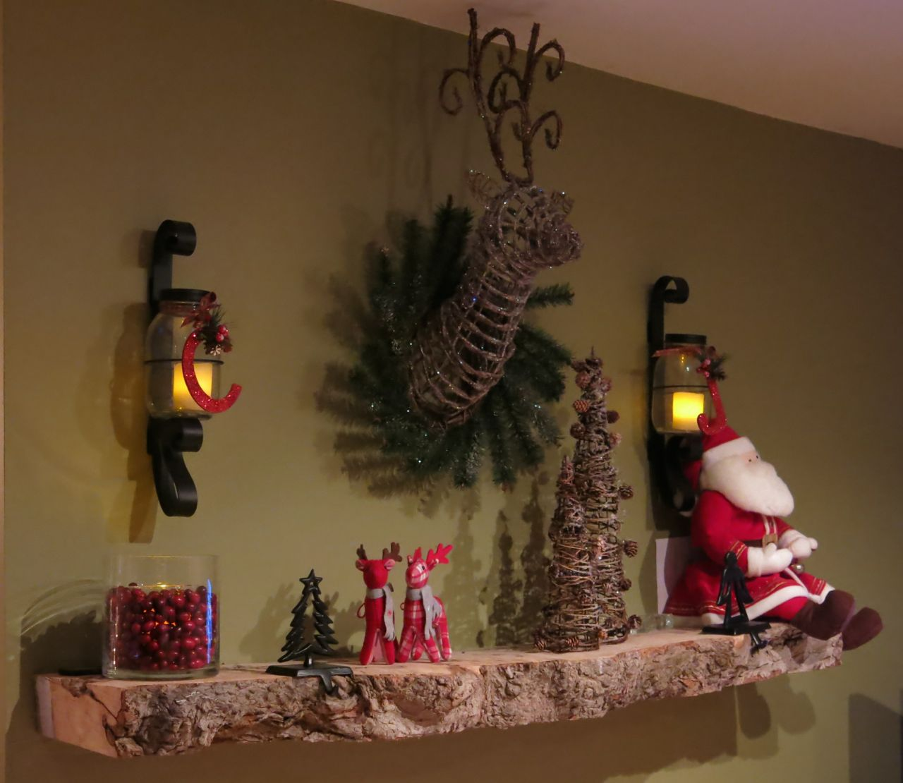 Holiday decorations share your ideas questions and