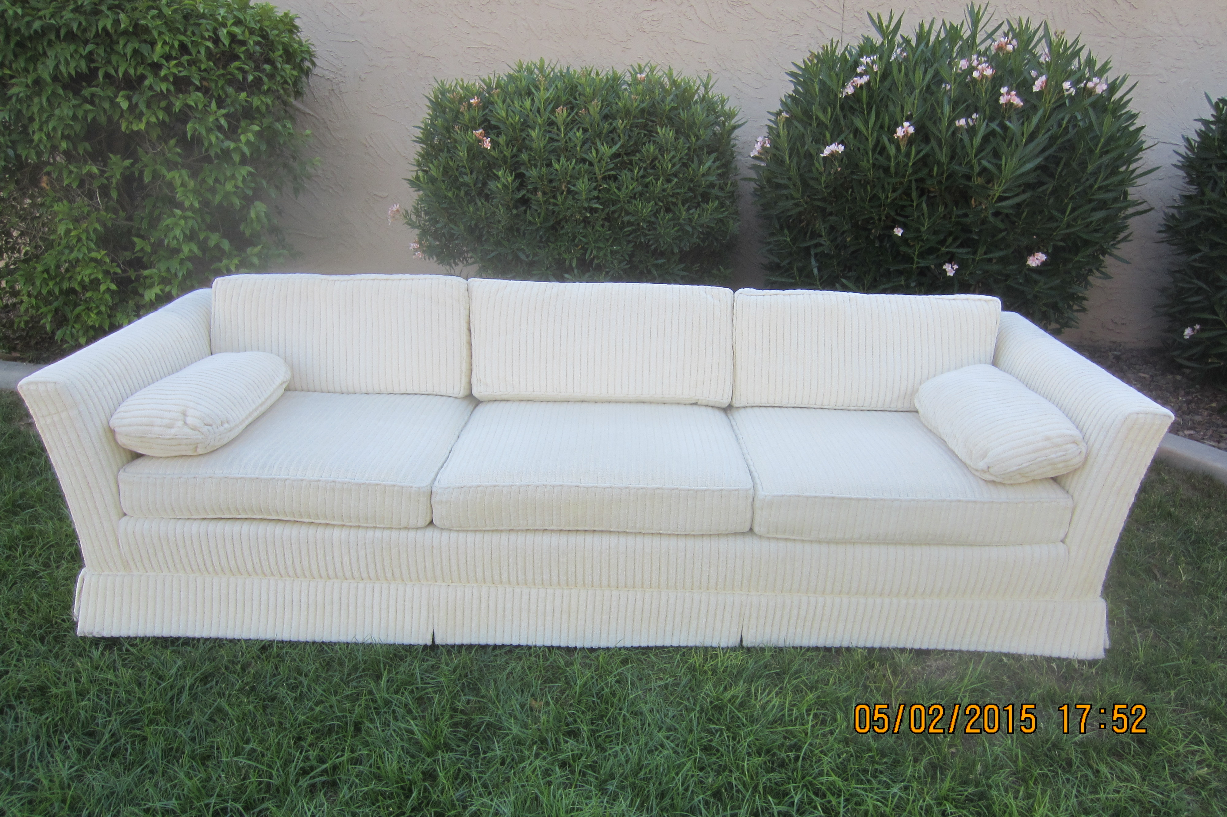 Drexel Heritage Sofa Early 1970 S Midcentury Modern