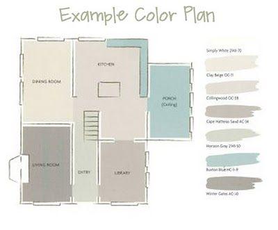 Paint Colors (for Now And For When We List Our House ) 38388fd3d63fd374de5d27fd77174dc6.
