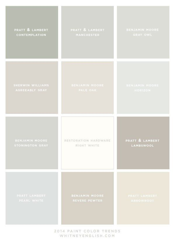 Paint Colors For Now And When We List Our House Ffc1defbd8abf5d67d605d3aea2e74e3