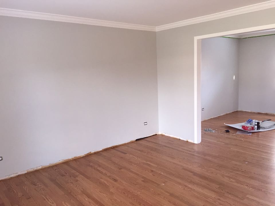 Your Favorite Neutral Paint Color By Brand Name Color Name