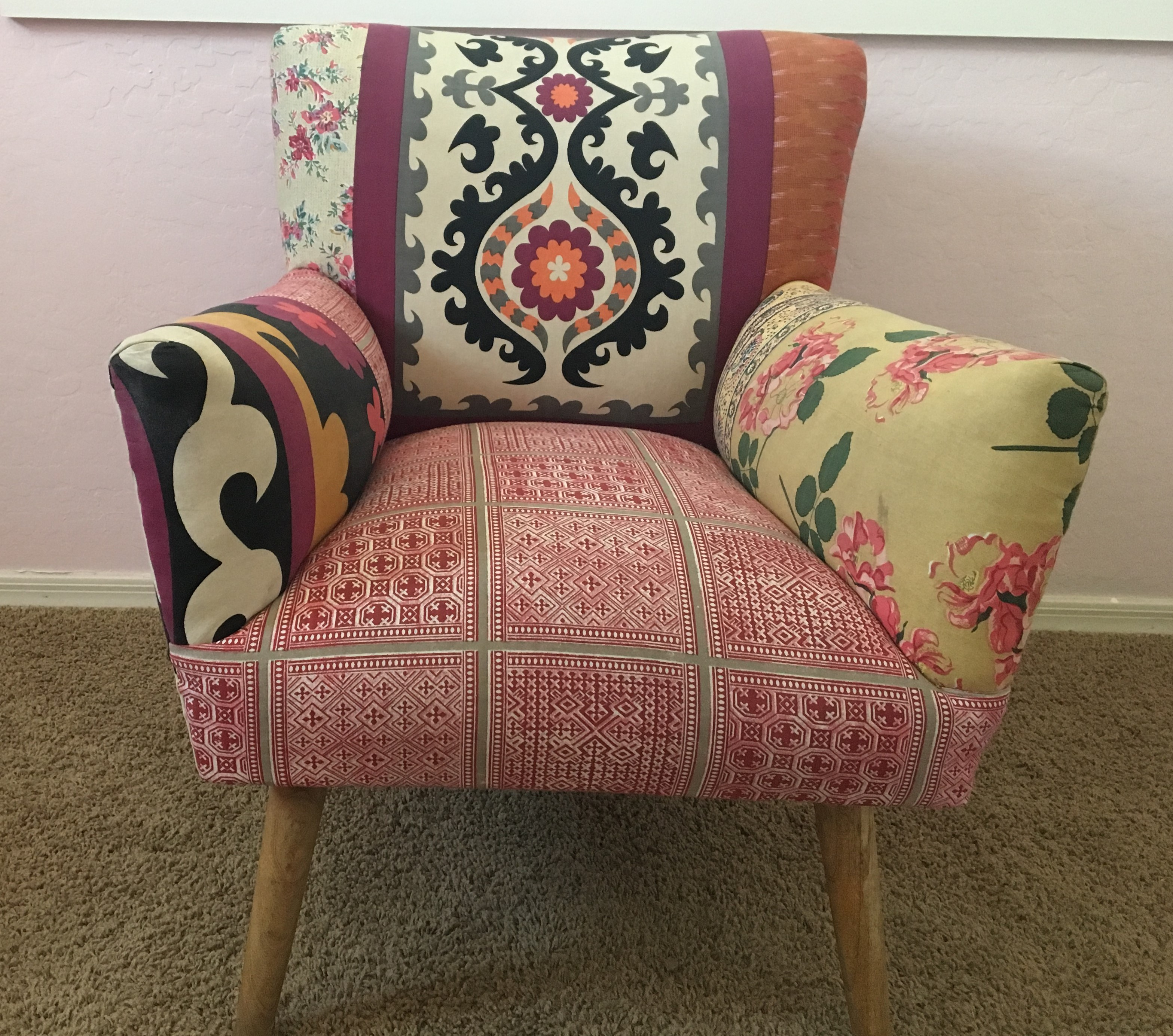 Help With Interior Decorating: Little Girls Furniture Help! (paint, Colors, Light