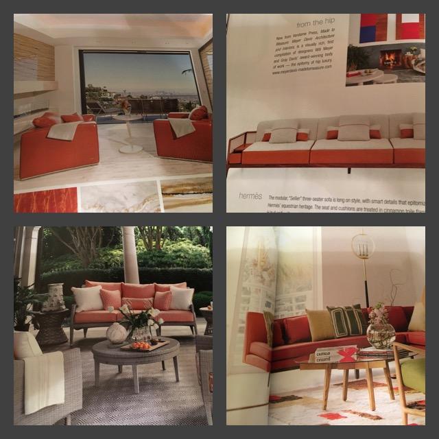 The orange trend drapes repainting curtains kitchen for Interior design forum