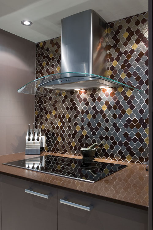 Best online shop for glass mosaic ? (bathroom) - Home Interior