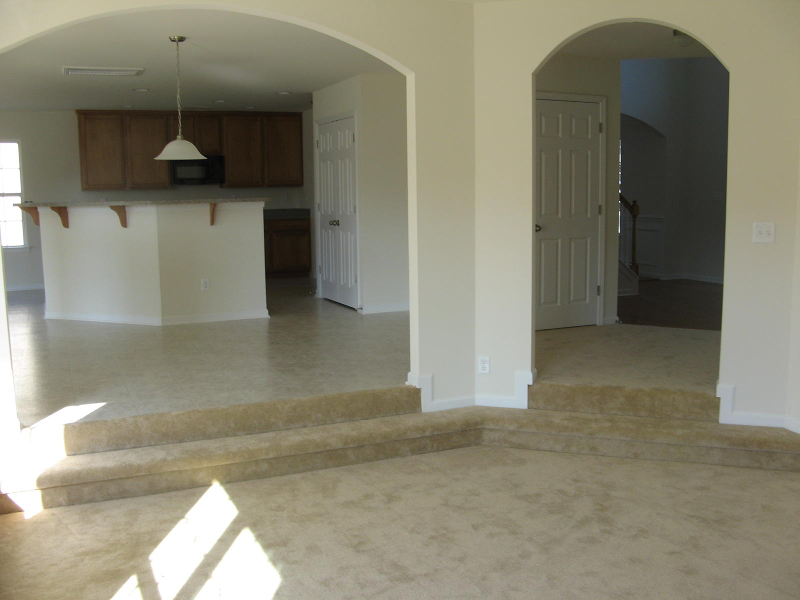 Paint large open first floor can i paint different colors valspar floor plan home - Floor plans for free paint ...