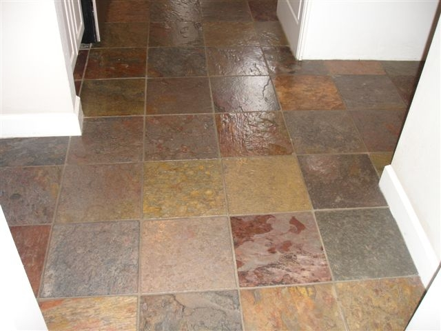 Slate Floors Floor Ceramic Tiles Colors Pictures Home