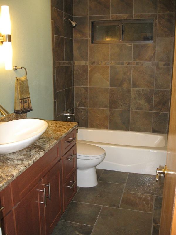 Slate floors floor ceramic tiles colors pictures for Slate tile bathroom ideas