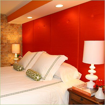 Paint  Bedroom Ideas on Bedroom Color Paint Ideas