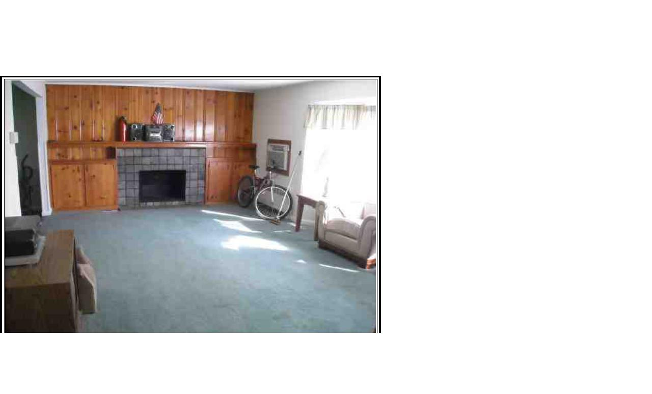 Need ideas to update my living room... (hardwood floors, fireplace ...