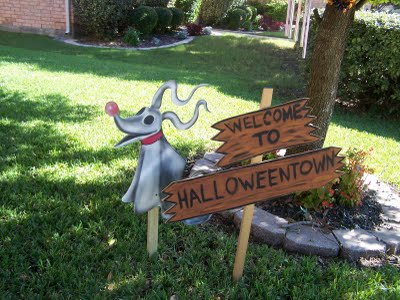 Halloween Decorations (tudor) - Home Interior Design and ...
