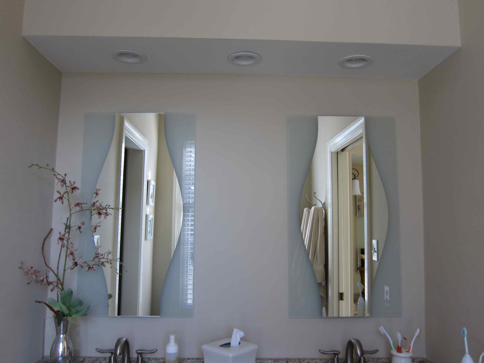 Where can i find these mirrors better home interior for Where can i find mirrors
