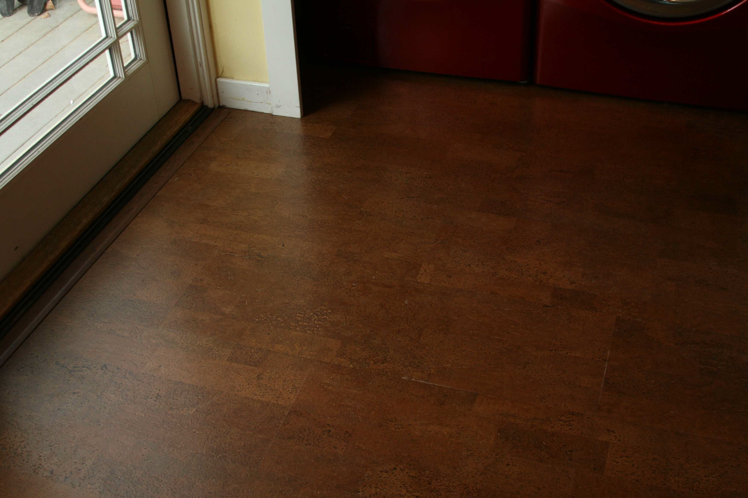 Cork kitchen flooring afreakatheart for House of floors