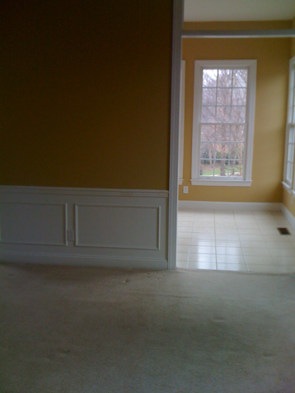 Same Color Or Is Different Color Ok Flooring Paint