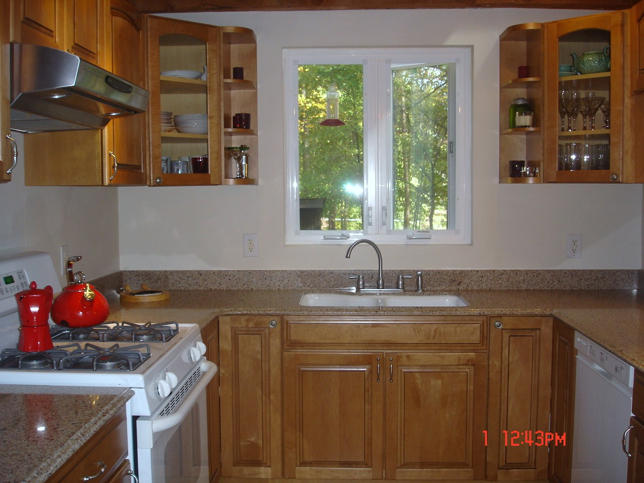 Updating our 1980s ranch to sell flooring counter for Updating ranch style homes interior