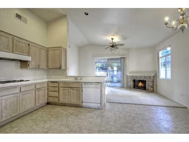 ... Stain Or Paint My Kitchen Cabinets   Opinion Please Kitchen2 ...