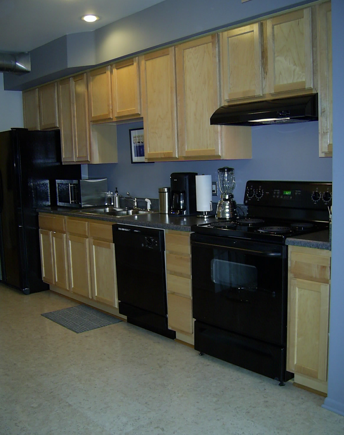 Please Help Pick Wall Color For Kitchen With Brick Floor Counter Cabinets Home Interior