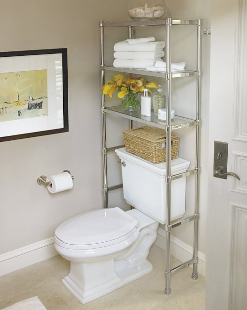 Small Bathroom Storage Ideas small bathroom storage ideas (mirror, floor, paint, cabinet