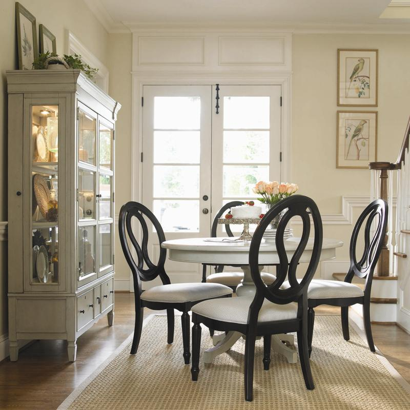 U Home Interior Design Forum: This Table And This Chair? Matching Stain Colors (paint