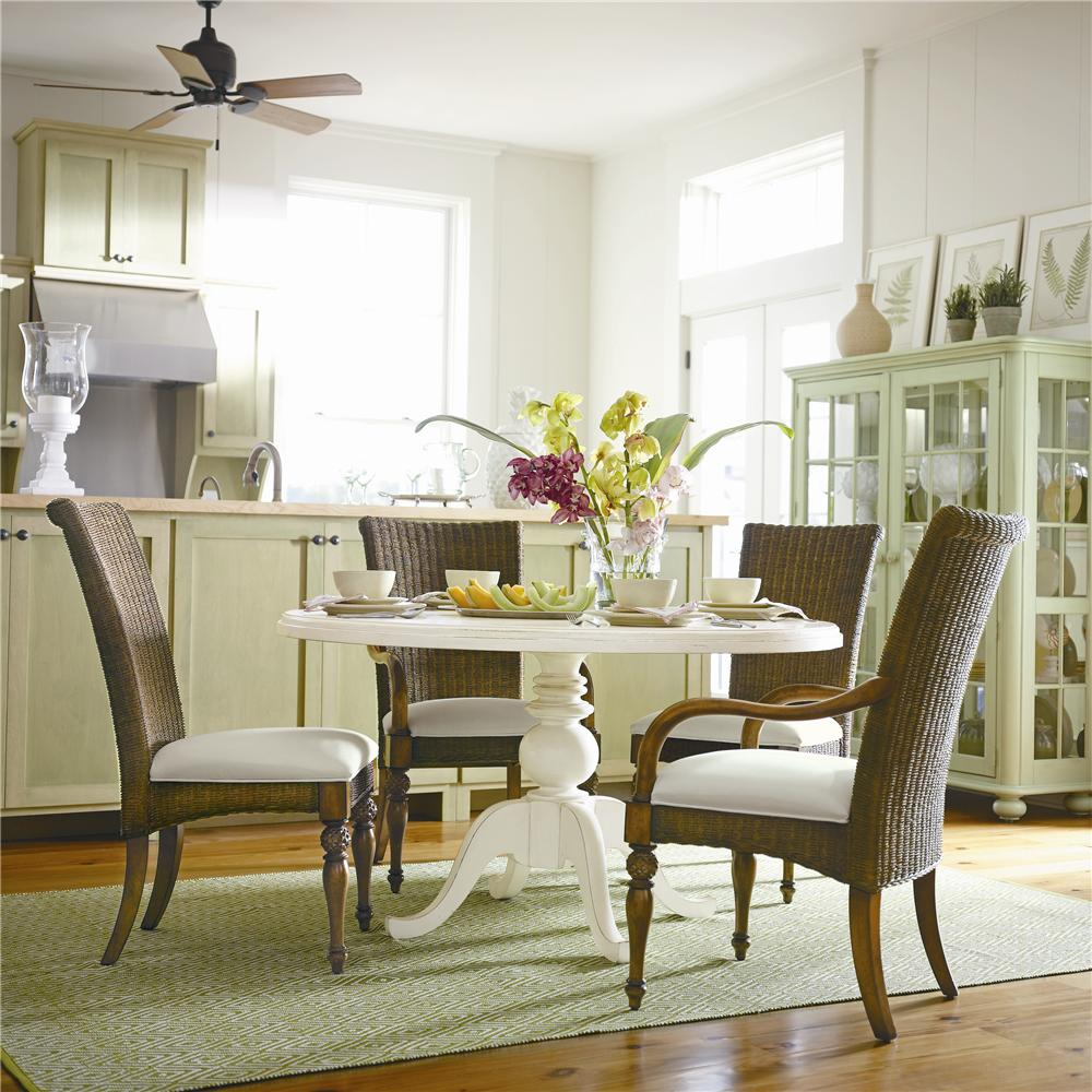 This table and this chair? Matching stain colors (paint, maple ...