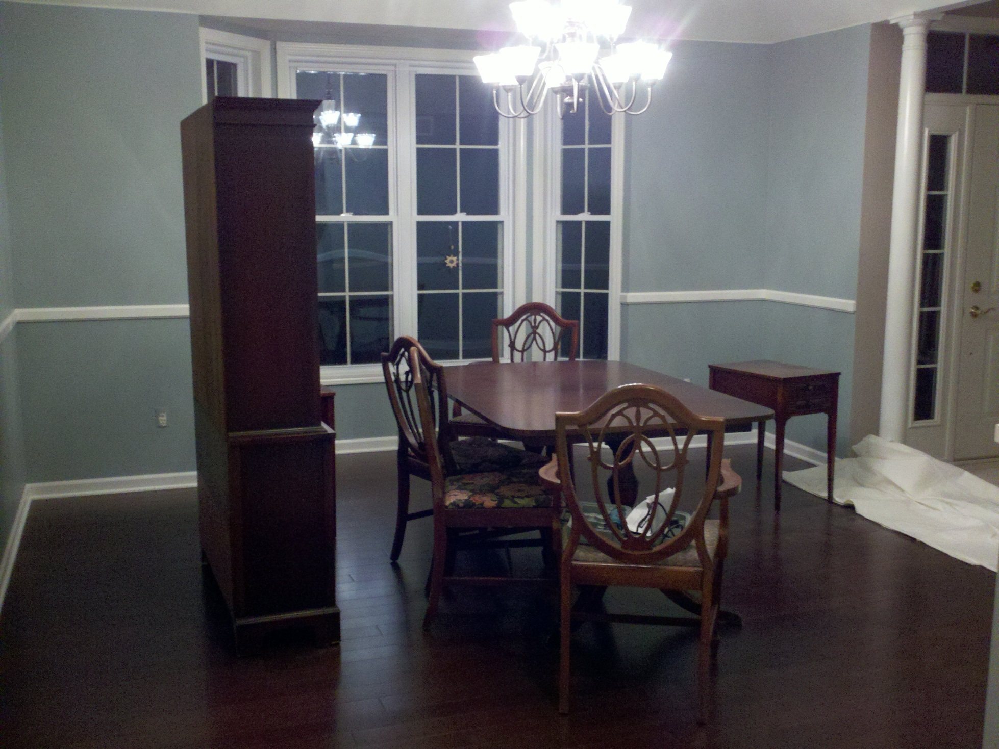 Help Me Chose An Accent Color Hardwood Drapes Fireplace Paint Home Interior Design And