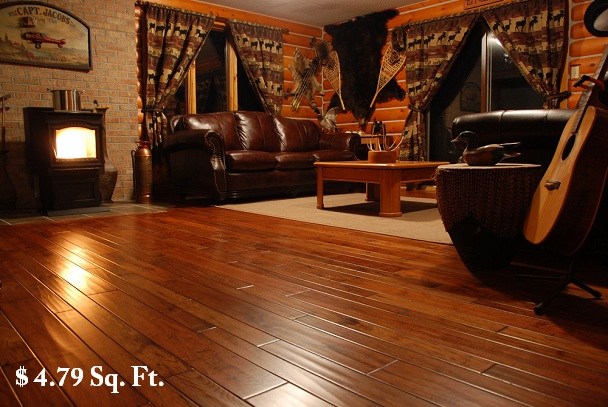 Need You Comments On The Hardwood Floor Choice Hardwood Floors