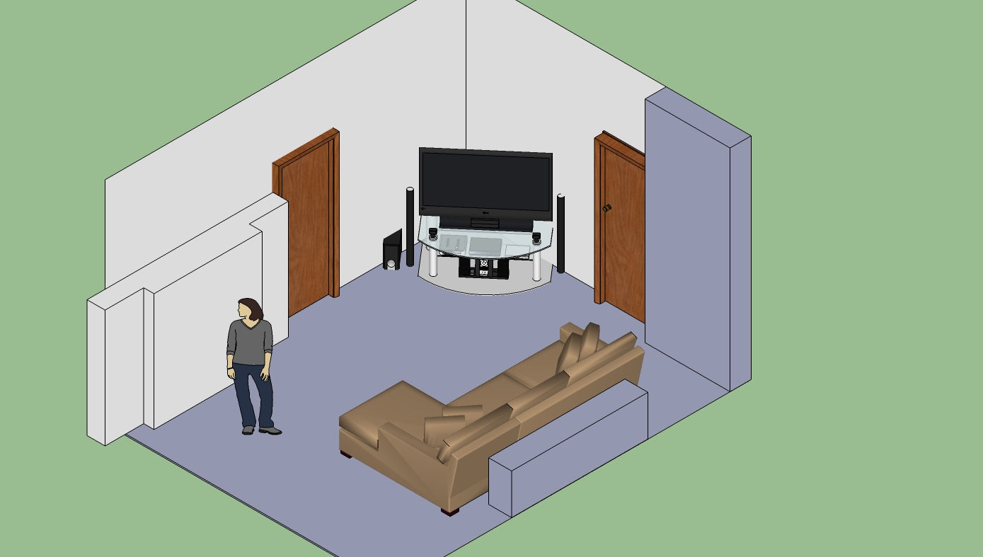 2 Furniture Arrangement Floor Plan Included Livingroom2