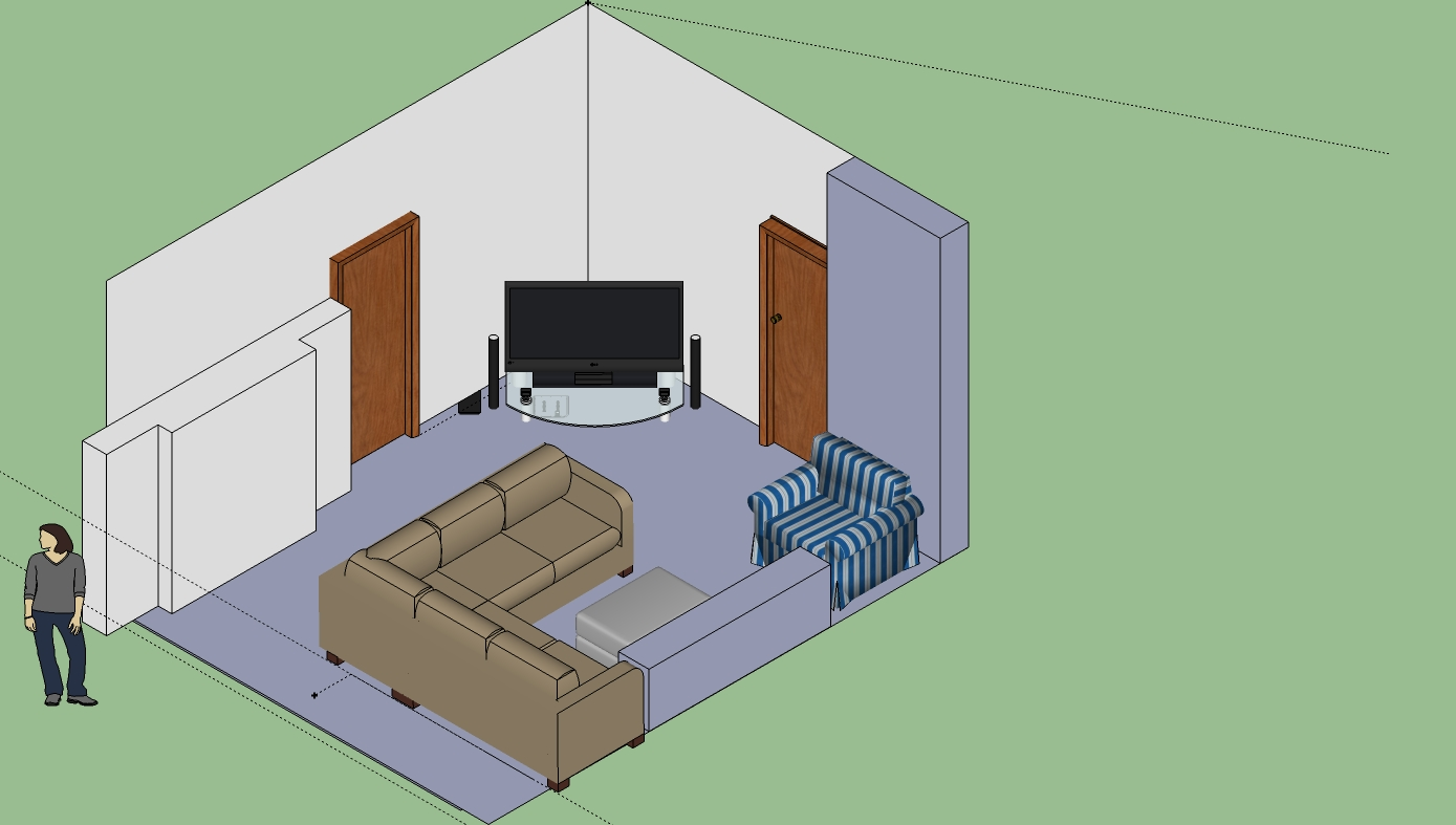 furniture arrangement plans